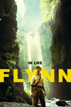 In Like Flynn - Movie Poster