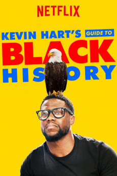 Kevin Hart's Guide to Black History - Movie Poster