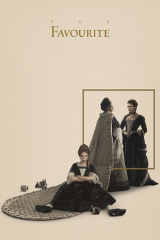 The Favourite - Read More