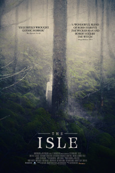 The Isle - Movie Poster