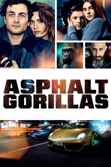 Asphaltgorillas - Read More