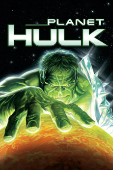 Planet Hulk - Read More