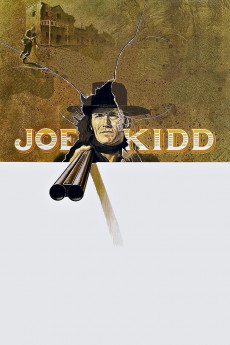 Joe Kidd - Movie Poster