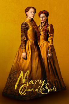 Mary Queen of Scots - Movie Poster