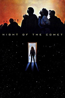 Night of the Comet - Movie Poster