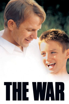 The War - Movie Poster
