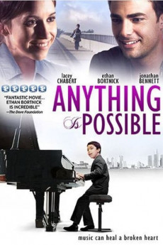 Anything Is Possible - Movie Poster