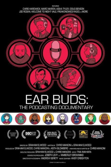 Ear Buds: The Podcasting Documentary - Movie Poster