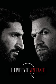 The Purity of Vengeance - Movie Poster