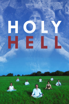 Holy Hell - Movie Poster