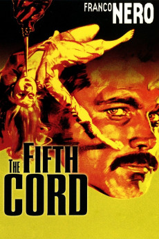 The Fifth Cord - Movie Poster