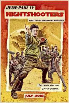 Nightshooters - Movie Poster