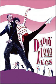 Daddy Long Legs - Movie Poster