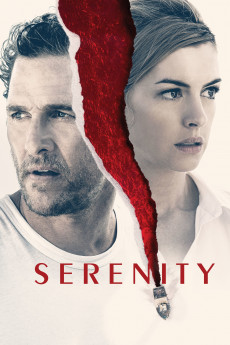 Serenity - Movie Poster