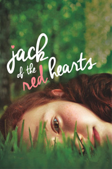 Jack of the Red Hearts - Movie Poster