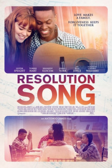 Resolution Song - Movie Poster