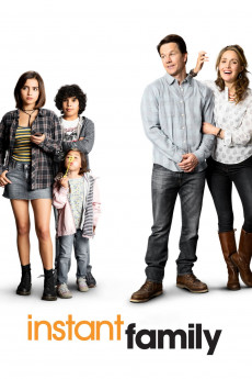 Instant Family - Movie Poster
