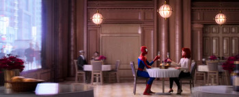 Spider-Man: Into the Spider-Verse - Movie Scene 1
