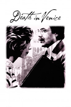 Death in Venice - Movie Poster
