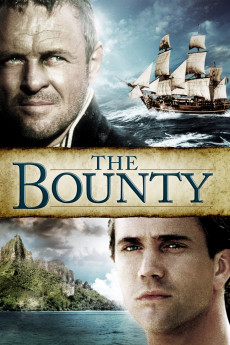 The Bounty - Movie Poster