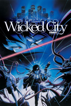Wicked City - Movie Poster