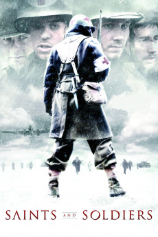 Saints and Soldiers - Movie Poster