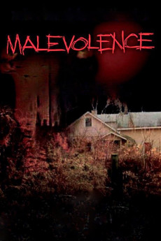 Malevolence - Movie Poster