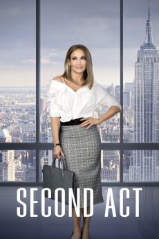 Second Act - Read More