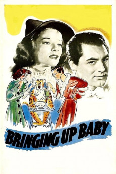 Bringing Up Baby - Movie Poster