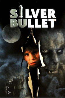 Silver Bullet - Movie Poster