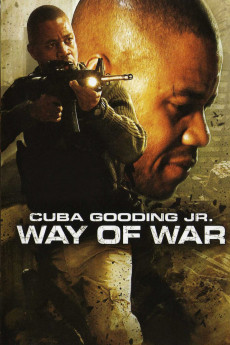 The Way of War - Movie Poster