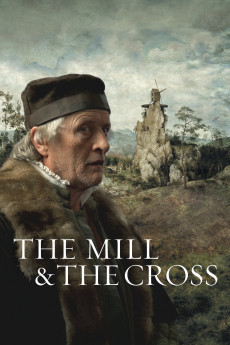 The Mill and the Cross - Movie Poster