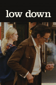 Low Down - Movie Poster