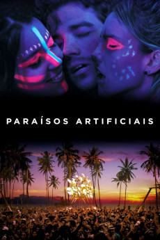 Artificial Paradises - Movie Poster