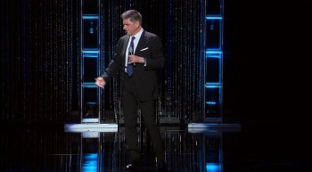 Craig Ferguson: I'm Here to Help - Movie Scene 2