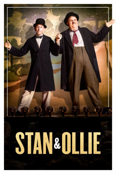 Stan & Ollie - Read More