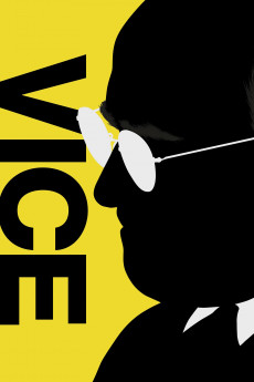 Vice - Movie Poster