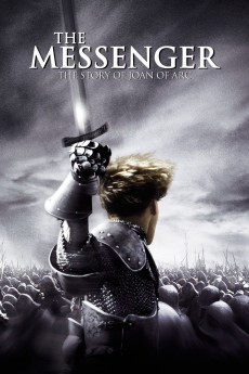 The Messenger: The Story of Joan of Arc - Movie Poster