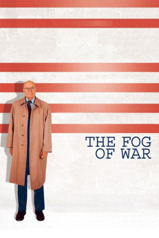 The Fog of War: Eleven Lessons from the Life of Robert S. McNamara - Movie Poster