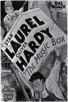 The Music Box - Movie Poster