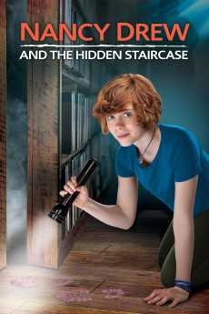 Nancy Drew and the Hidden Staircase - Movie Poster