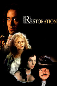Restoration - Movie Poster