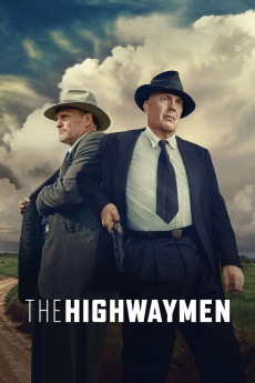 The Highwaymen - Movie Poster