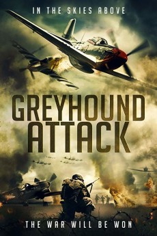 Greyhound Attack - Movie Poster