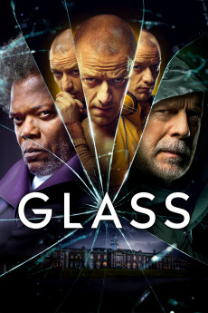 Glass - Movie Poster