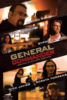 General Commander - Movie Poster