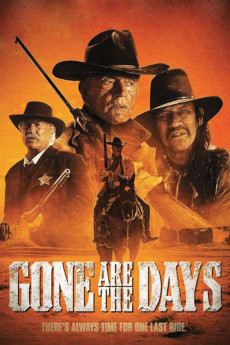 Gone Are the Days - Movie Poster