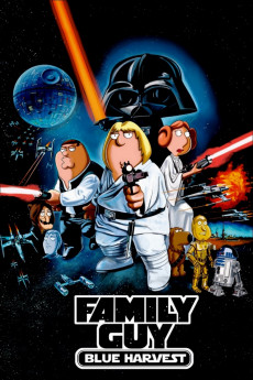 Family Guy Blue Harvest - Movie Poster