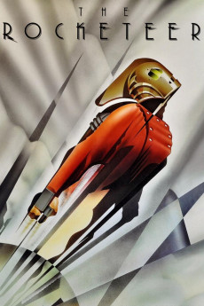 The Rocketeer - Movie Poster
