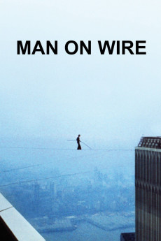 Man on Wire - Movie Poster